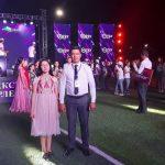 » ЁШЛАР ОВОЗИ» фестивалининг Республика босқичи